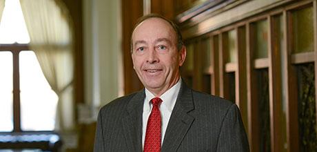 Charles H Mccreary Real Estate Attorney Bricker Amp Eckler