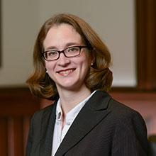 Maria J. Armstrong