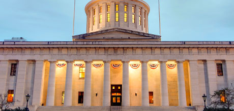 State of Ohio Budget