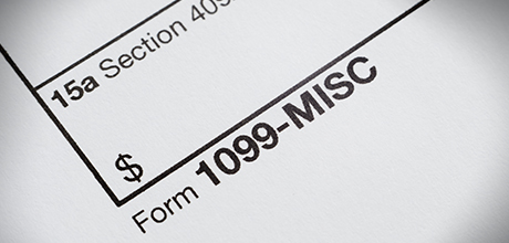 IRS audits: 1099s and retirement plans