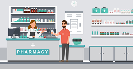 COVID-19 Update: Ohio Pharmacy Board issues guidance regarding practice of pharmacy