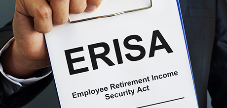 COVID-19 and ERISA disability claims