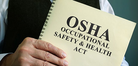 Is OSHA knocking at your door more often? Here's why.