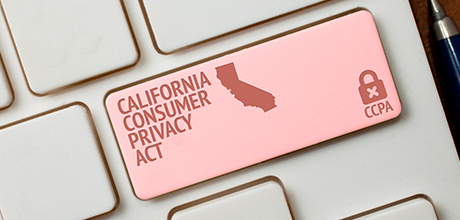 CCPA final regulations submitted, including a hint of what is on the horizon in California
