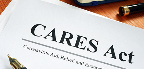 CARES Act document